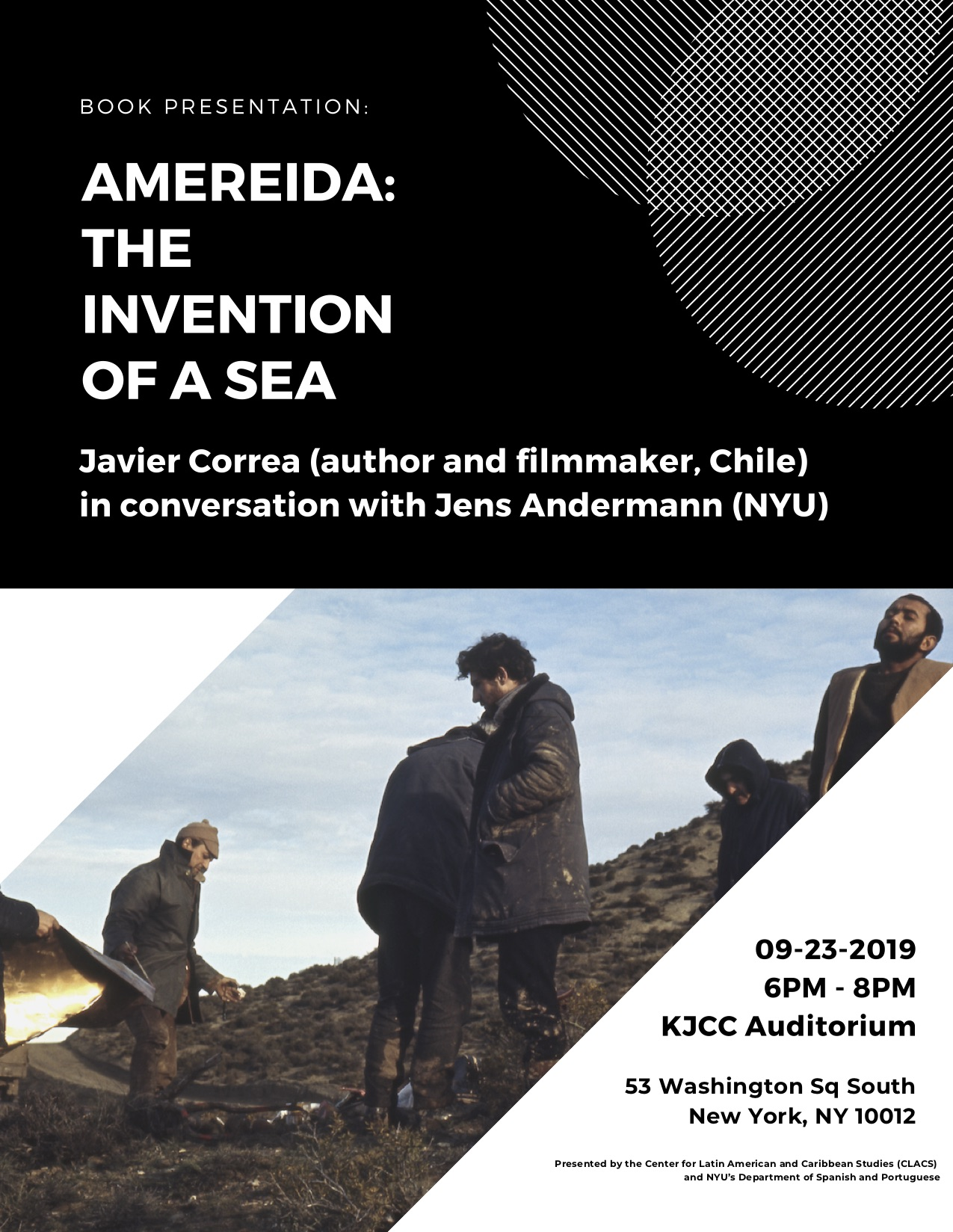 Amereida_ The Invention of a Sea Final